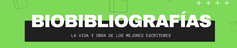 Biobibliografias